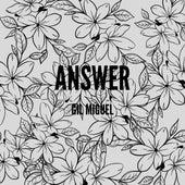 Answer (Cover) de Gil Miguel