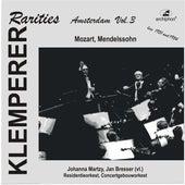 Klemperer Rarities: Amsterdam, Vol. 3 (1951-1954) by Various Artists