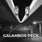 Kettő von Galambos-Peck