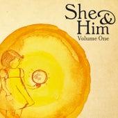 Volume One de She & Him