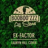 Ex-Factor de Booboo'zzz All Stars