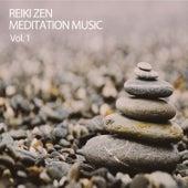 Reiki Zen Meditation Music Vol. 1 by Reiki