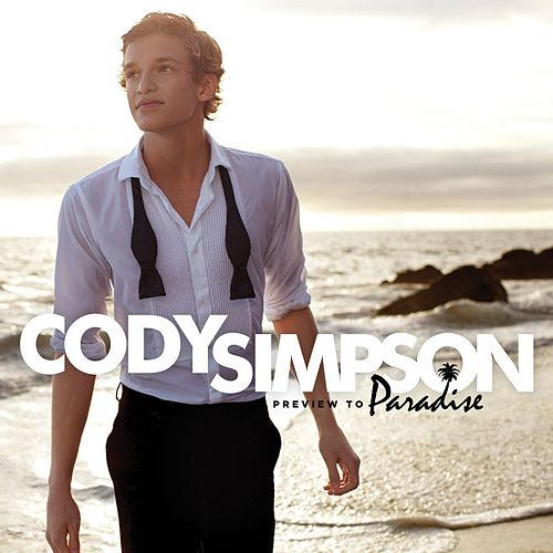 Preview To Paradise by Cody Simpson