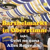 Barthelmarkt in Oberstimm de Various Artists