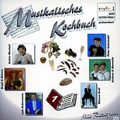 Musikalisches Kochbuch Nr.1 by Various Artists