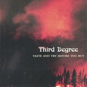 Taste And Try Before You Buy de Third Degree and Darren Jack