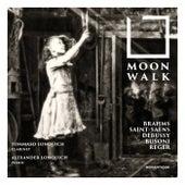 Moonwalk di Alexander Lonquich