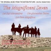 The Magnificent Seven - Les Sept Mercenaires - Los Siete Magnificos - Die glorreichen Sieben von Elmer Bernstein