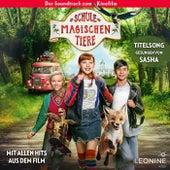 Die Schule der magischen Tiere - Soundtrack zum Film von Die Schule der magischen Tiere