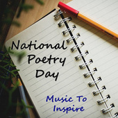 National Poetry Day Music To Inspire by Royal Philharmonic Orchestra
