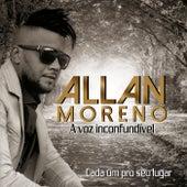 Cada Um Pro Seu Lugar von Alan Moreno