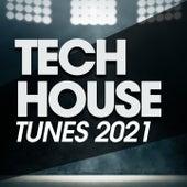 Tech House Tunes 2021 de Various Artists