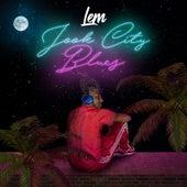 Jook City Blues by lem