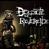 Self Titled Album 2012 by Despite the Reverence