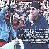 Greatest Hits of Reggaeton Volume Two by Various Artists