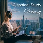 Classical Study: Debussy de Various Artists