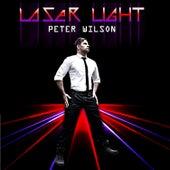 Laser Light by Peter Wilson