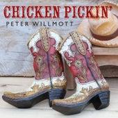 Chicken Pickin' by Peter Willmott
