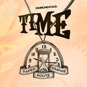 Time by Huncho F.O.D