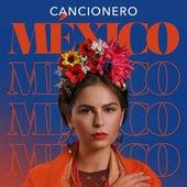 Cancionero México van Various Artists