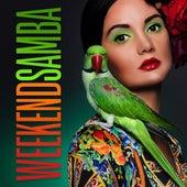 Weekend Samba de Various Artists
