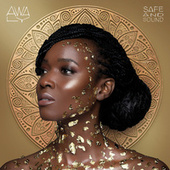 Safe and Sound (Gold Edition) by Awa Ly