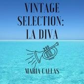 Vintage Selection: La Diva (2021 Remastered) de Maria Callas