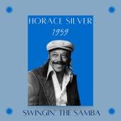 Swingin' the Samba (1959) von Horace Silver