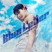 Blue Letter von Wonho