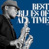 Best Blues of All Time Vol.2 de Various Artists