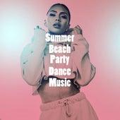 Summer Beach Party Dance Music de Cover Team
