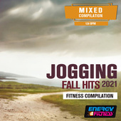 Jogging Fall Hits 2021 Fitness Session (15 Tracks Non-Stop Mixed Compilation For Fitness & Workout - 128 Bpm) by Various Artists