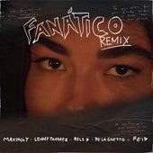 Fanático (feat. Feid & De La Ghetto) (Remix) de Maxiolly