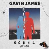 Sober (Acoustic) by Gavin James