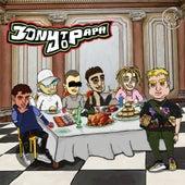 JONYTOPAPA by Jony