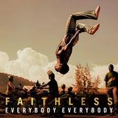 Everybody Everybody de Faithless