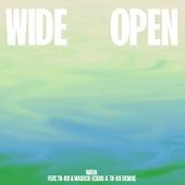 Wide Open (feat. Ta-ku & Masego) (Cabu & Ta-ku Remix) de Wafia
