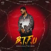 B.T.F.U by Karan Aujla