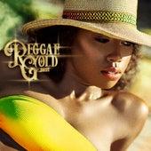 Reggae Gold 2021 by Reggae Gold