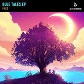Blue Tales EP fra Padé
