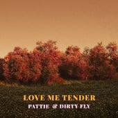Love Me Tender de Pattie