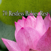 70 Restless Babies Rest by Ocean Sounds Collection (1)