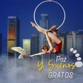Paz Y Sueños Gratos by Relaxing Sounds