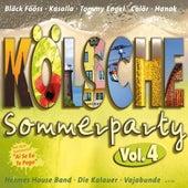 Kölsche Sommerparty: Vol.4 von Various Artists