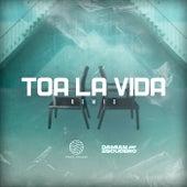 Toa La Vida (Intro Paris) (Remix) de Damian Escudero DJ