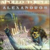 Apollo Temple by Alexandros
