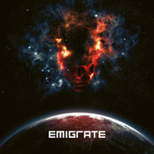 YOU CAN'T RUN AWAY by Emigrate