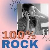 100% Rock de Various Artists
