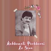 Makhamali Pachhauri Le Sanu by Udit Narayan