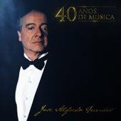 40 Años de Música (En Vivo) by José Alfredo Fuentes